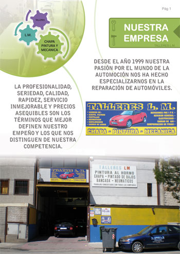 Talleres LM